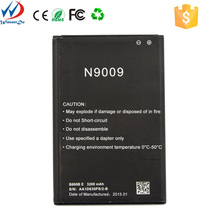 high power gt t18287-2000 mobile phone battery for Samsung Galaxy Note 3