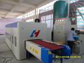 Shandong China vidro 4 - 19 mm endurecimento e forno de têmpera