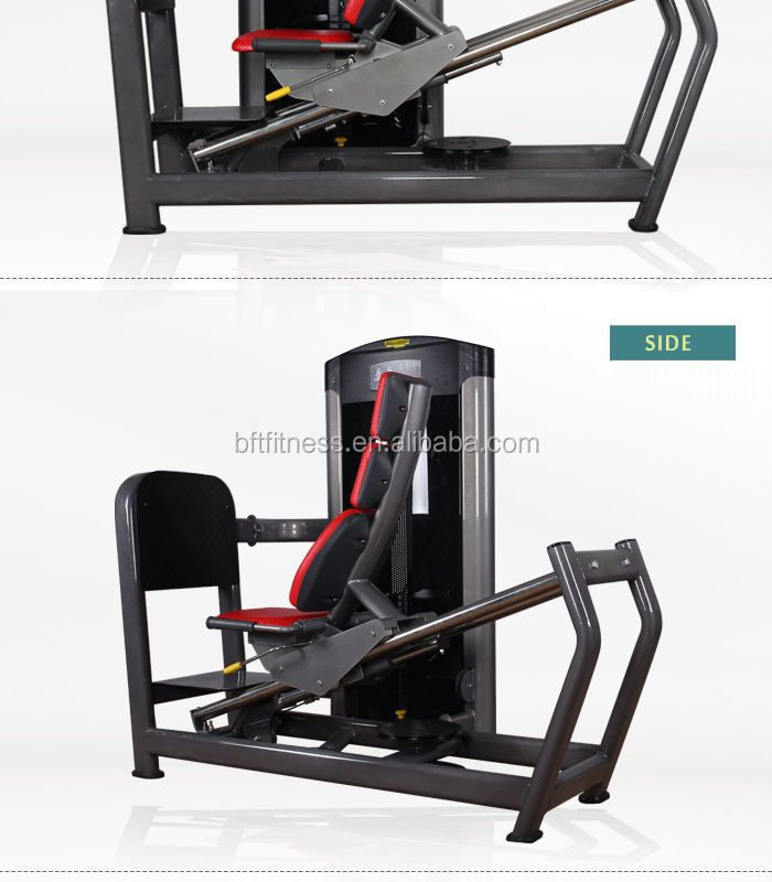 Machine Press Workout Bft 3011 Leg Press ab Workout
