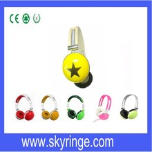 China Bluetooth Stereo Headset And Headphone Earphone With Factory Price