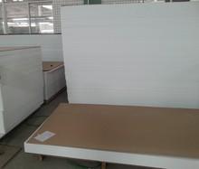 PVC rigid foam sheet
