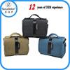 2015 Chinese Best selling super quality Shockproof Waterproof DSLR Camera Bag