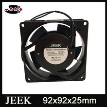 General industrial cabinet 90mm computer fan