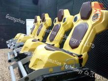 guangzhou zhuo yuan machinery cinema indoor play park