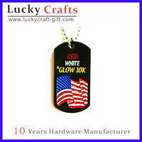 cheap dog tags for men exotic necklaces/custom dog tags/couple dog tags