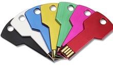 Metal Key USB,Key Shaped Flash Drive,custom Metal USB Key pendrive
