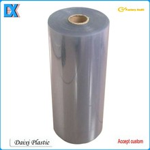Pharmaceutical grade pe wrapping plastic roll