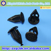 China ZX All kinds of auto clips and plastic fasteners with factory price