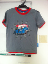 100% cotton children's T-shirt