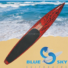 Hot Sale Carbon fiber rescue board/SUP stand up paddle race boards