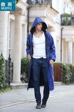 OEM factory jacket coat waterproof clothing waterproof skiing coat breathable polyester pvc rain coat