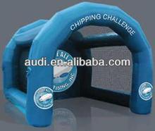 Inflatable Golf Range,golf inflatable sport game,inflatable golf simulator