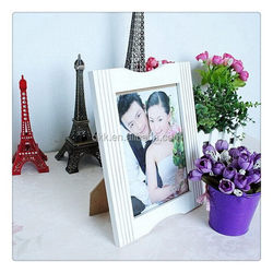Top sell latest picture frame wooden stick