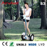 2015 fashion self-balance electric scooter adult