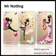 2015 hot selling custom design stylish mobile phone back cover
