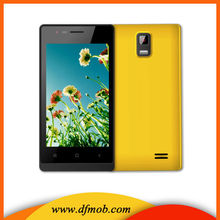 Great Value Wifi GPRS WAP Dual Core Android 4.4 3g 4 Inch IPS MTK6572 Mobil Dual Sim 502