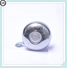 Promotional steel bike bell