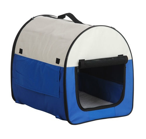 Portable Dog Home Folding Pet House