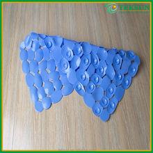 Manufacturers selling color plastic non-slip bath mat