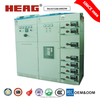 MCS Box Type Fixed AC Metal-enclosed low voltage Switchgear electrical switchgear
