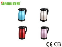Electrical appliances Stainless steel kettle large capacity water electric kettle
