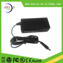 24w ac to dc power adapter single output 12V