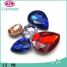 Yiwu Hot Colorful Bead Treasure Crystal Rhinestone