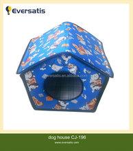 Warm Soft Pet bed pet house foldable dog house
