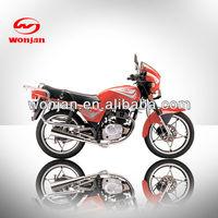 New designed motorbike street bike in Chongqing(WJ125-8)