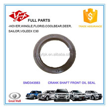 SMD343563 Great Wall Hover Crank Shaft Front Oil Seal for 4G64