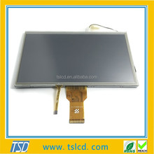 10.1inch lcd touch screen tft lcd module 40 pin LVDS interface