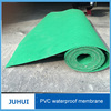 Quality assurance PVC waterproof membrane for building