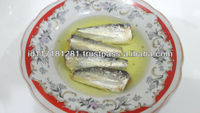 High Quality Indonesia Processed Instant Canned Sardine Fish