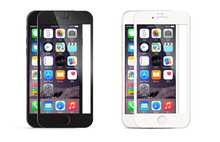 Trending hot products 5.5 inches 9h tempered glass screen protector for iphone 6 plus