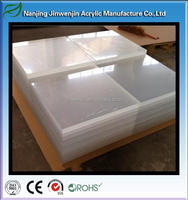 curved acrylic sheet enjoys high reputation at home and abroad