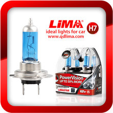 e-homologated 12V 55W PX26D H7 lamp car