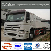 Sinotruk HOWO Cargo truck low price for sale