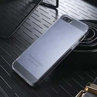 2015 New Arrival 0.3mm Ultra Thin Case for iphone 5 Transparent Clear TPU Case