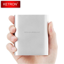 security promotional products japan power bank mobile charger