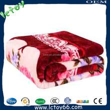 super soft comfortable mink blanket