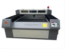 thin metal sheet CO2 laser cutting machine