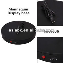 accessories&jewelry shop display turntable
