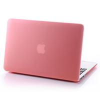 rubberized hard case shell for macbook pro a1278, for mac book pro 13 inch