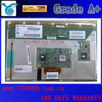 Grade A+ X200T X201T laptop Multi-Touch LED Screen 13N7296 HV121WX6-110