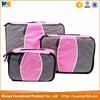 2015 summer multifunctional storage bag travel set