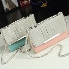 B151 Top design of bud silk fashion women wholesale handbags manufacturer