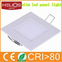 3W 6W 9W 12W 15W 18W 20W supper thin Led Panel Light square