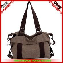 2015 Newest special shopping canvas bag,stock of lady bags