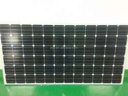 mono-crystalline silicon solar panel 270w 280w 290w 300w with full certificates