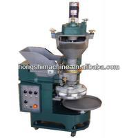 Hot selling Korea rice cake maker machine